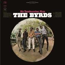 The Byrds: Mr. Tambourine Man (180g), LP