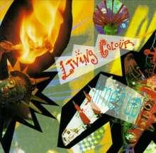 Living Colour: Time's Up (180g), LP