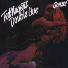 Ted Nugent: Double Live Gonzo! (180g), 2 LPs