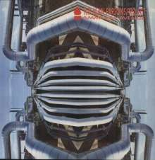 The Alan Parsons Project: Ammonia Avenue (180g), LP