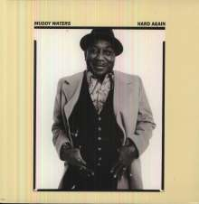 Muddy Waters: Hard Again (180g), LP