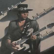 Stevie Ray Vaughan: Texas Flood (180g), LP