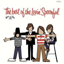 The Lovin' Spoonful: The Best Of The Lovin' Spoonful (180g), LP