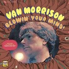 Van Morrison: Blowin' Your Mind (180g), LP