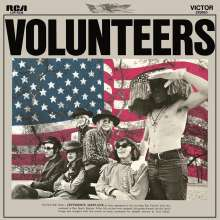 Jefferson Airplane: Volunteers (remastered) (180g), LP