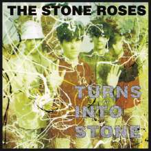 The Stone Roses: Turns Into Stone (remastered) (180g), LP