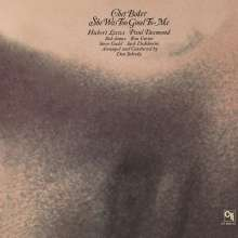 Chet Baker (1929-1988): She Was Too Good To Me (180g), LP