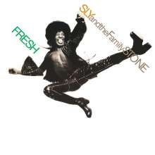 Sly & The Family Stone: Fresh (remastered) (180g), LP
