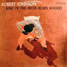 Robert Johnson: King Of The Delta Blues Singers (remastered) (180g), LP