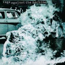 Rage Against The Machine: Rage Against The Machine (20th Anniversary) (remastered) (180g), LP