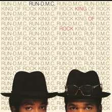 Run DMC: King Of Rock (180g), LP
