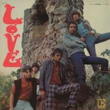 Love: Love (180g), LP
