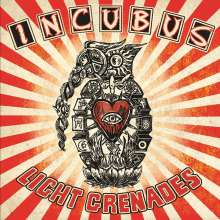 Incubus: Light Grenades (180g), 2 LPs