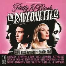 The Raveonettes: Pretty In Black (180g), LP