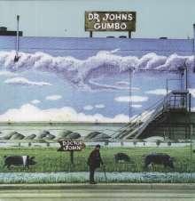 Dr. John: Dr. John's Gumbo (180g), LP