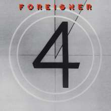 Foreigner: 4 (180g), LP