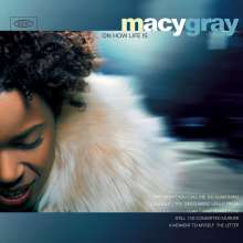 Macy Gray: On How Life Is (180g), LP