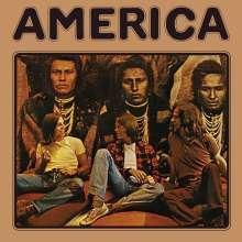 America: America (180g), LP
