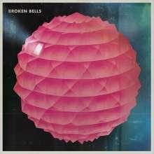 Broken Bells: Broken Bells (180g), LP