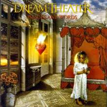 Dream Theater: Images And Words (180g), LP