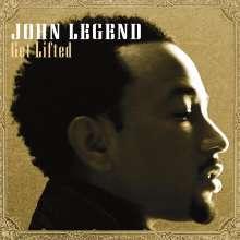 John Legend: Get Lifted (180g), 2 LPs