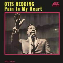 Otis Redding: Pain In My Heart (180g), LP