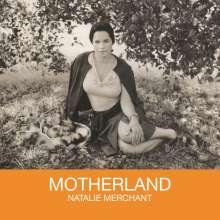 Natalie Merchant: Motherland (180g), LP