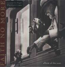 Faith No More: Album Of The Year (180g), LP