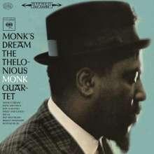 Thelonious Monk (1917-1982): Monk's Dream (180g), LP