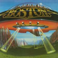 Boston: Don't Look Back (180g), LP