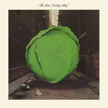 The Meters: Cabbage Alley (180g), LP