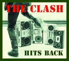 The Clash: Hits Back (remastered) (180g), 3 LPs