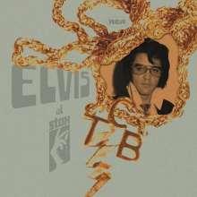 Elvis Presley (1935-1977): Elvis At Stax (remastered) (180g), 2 LPs