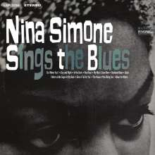 Nina Simone (1933-2003): Sings The Blues (180g), LP