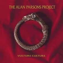 The Alan Parsons Project: Vulture Culture (180g), LP