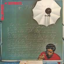 Bill Withers: + 'Justments (180g), LP