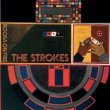 The Strokes: Room On Fire (remastered) (180g), LP