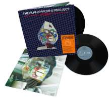 The Alan Parsons Project: I Robot - 35th Anniversary Legacy Deluxe Edition (remastered) (180g), 2 LPs