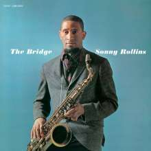 Sonny Rollins (geb. 1930): The Bridge (180g) (Music On Vinyl Edition) (6 Tracks), LP