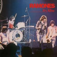 Ramones: It's Alive (180g), 2 LPs
