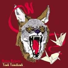 Hiatus Kaiyote: Tawk Tomahawk (180g), LP