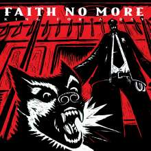Faith No More: King For A Day, Fool For A Lifetime (180g), 2 LPs