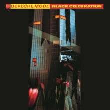 Depeche Mode: Black Celebration (remastered) (180g), LP
