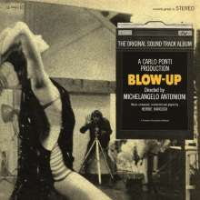 Original Soundtrack (OST): Filmmusik: Blow-Up (180g), LP
