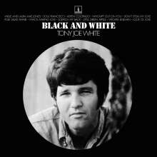 Tony Joe White: Black & White (180g), LP