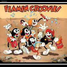 The Flamin' Groovies: Supersnazz (180g), LP
