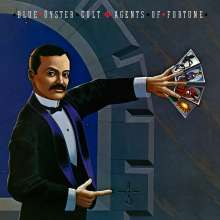 Blue Öyster Cult: Agents Of Fortune (180g), LP