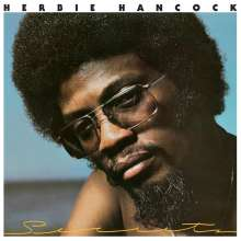 Herbie Hancock (geb. 1940): Secrets (180g), LP
