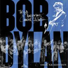 Bob Dylan: 30th Anniversary Concert Celebration (remastered) (180g) (Deluxe Edition), 4 LPs