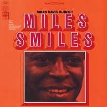 Miles Davis (1926-1991): Miles Smiles (180g), LP